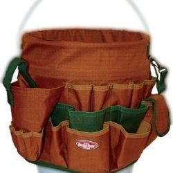 Bucket Boss 01056 56-Pocket Bucket Tool Organizer