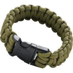 The Excellent Quality Onion Para-Saw Bracelet - Od Green
