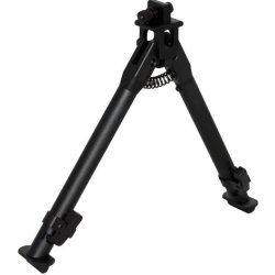 Aim Sports Sks Bipod With Bayonet Mount-Short (Medium, Black)