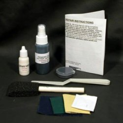 Leather Jacket Repair Kit