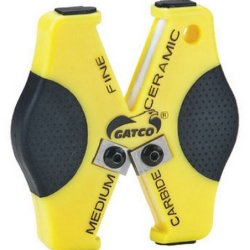 Gatco Double Duty Sharpener