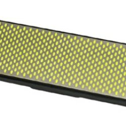 Smith'S Dbsc115 11-1/2-Inch Coarse Diamond Bench Stone W/Micro Tool Sharpening Pad