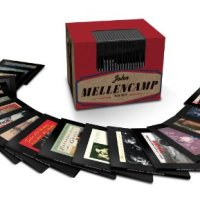 John Mellencamp - 1978-2012 [19 CD Box Set] (2013) FLAC