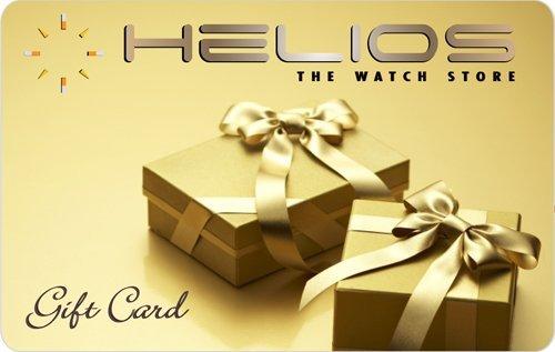 Helios Instant Voucher