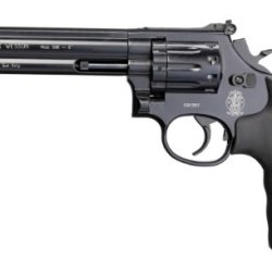 Smith & Wesson 586, 6-Inch Barrel Air Pistol