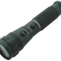 Smith & Wesson Galaxy 12-Led Flashlight (6 White, 2 Red, 2 Green, & 2 Blue Leds)