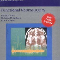 Functional Neurosurgery (Neurosurgical Operative Atlas)