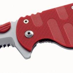 Boker Plus Rescom Red Knife