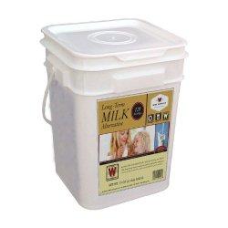 Wise Company Long Term Milk (120 Servings)