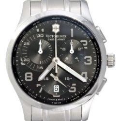 Victorinox Swiss Army Men'S 241295 Alliance Chrono Watch