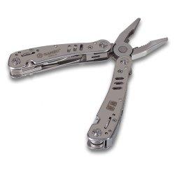 Ganzo G301H Motor Multi Pliers Tool Kit W/ Lock Nylon Sheath With Safety Lock Mechanism