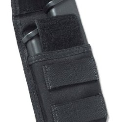 Uncle Mike'S 20 Round Molle Compatable M16 Pouch, Black