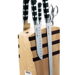 Friedr. Dick 1905 Exclusive Series 5-Piece Magnetic Knife Block Set