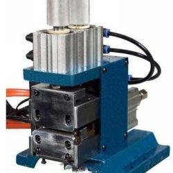 Ten-High Pneumatic Wire Stripping Machine-3F+T