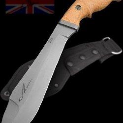 Scorpion Knives Lofty Wiseman Survival Knife Tact-Lw-08