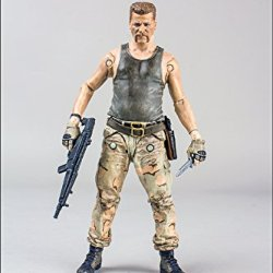 Mcfarlane Toys The Walking Dead Tv Series 6 Abraham Ford Figure