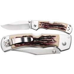 Cold Steel Mackinac Hunter Thumb Stud Version Knife