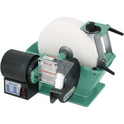 Grizzly G1036 Slow-Speed Grinder