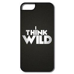 Popular Thinks Wild Pc Case For Iphone 5/5S