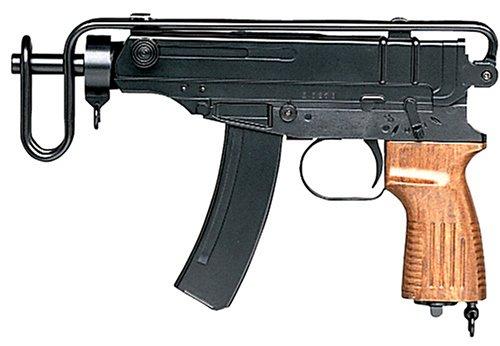 No18 スコーピオンVz61 (18歳以上エアーHOP長物)