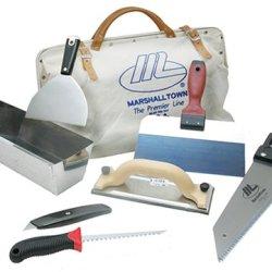 Marshalltown The Premier Line Dtk3 Drywall Tool Kit