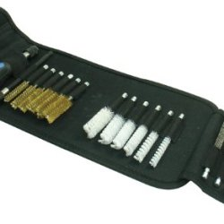 Astro Pneumatic 9020 Wire Brush Set, 20-Piece