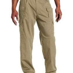 Blackhawk Men'S Lightweight Tactical Pant (Khaki, 36 X 32)