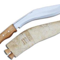 "11"" Afghan White Kukri-Khukuri,Gurkha Knife, Knives,Kukris By Kukri Wholesale"