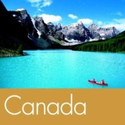 Fodor'S Canada, 27Th Edition (Fodor'S Gold Guides)