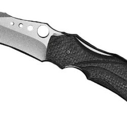 Folding Blade Knife Carbon Fiber Handle Cpm-S35Vn Blade Steel Tactical Knives
