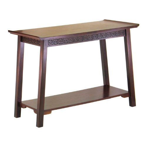 Image of Chinois Console / Hall Table with shelf Chinois Console / Hall Table with shelf (PRA4156752)