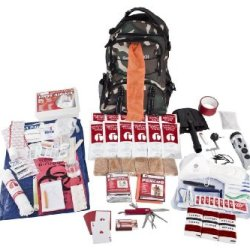 Hunter Kit Emergency Food And Survival Kit