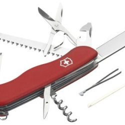 Victorinox Swiss Pocket Knife Outrider