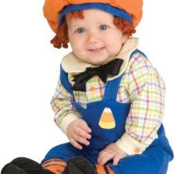 Rubie'S Costume Boys Yarn Babies Ragamuffin Boy Costume, Multicolor, 6-12 Months