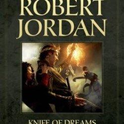 Knife Of Dreams[Knife Of Dreams][Paperback]