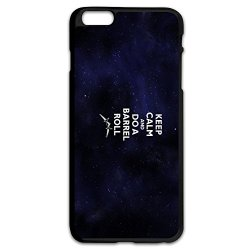 Popular Keep Calm Pc Cover For Iphone 6 Plus