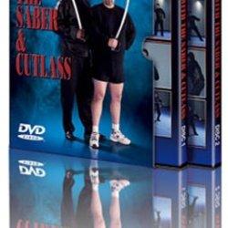 Cold Steel Saber/Cutlass Dvd