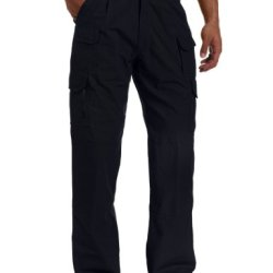 Blackhawk Men'S Performance Cotton Pant (Navy, 32X32)