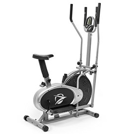 Plasma-Fit-Elliptical-Machine-Trainer-2-in-1-Exercise-Bike-Total-Cardio-Fitness-Home-Gym-with-Heart-Rate-Monitor