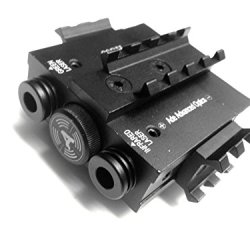 Ade Advanced Optics Tactical Green Ir Laser Combo Sight For Night Vision