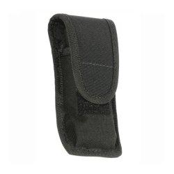 Blackhawk! Traditional Black Cordura Universal Single Mag/Knife Case