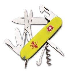 Climber Boy Scout Tool
