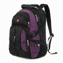 Business And Casual Travel Gear Fashion Lightweight Fashion Slim Computer Notebook Macbook Laptop Teblet Outdoor Daypack Backpack.Vc2620-2