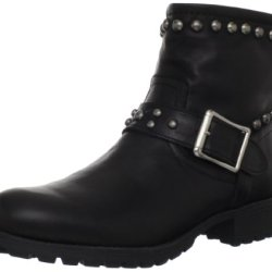 Kelsi Dagger Women'S Max Ankle Boot,Black,7.5 M Us