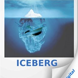 Iceberg (A Dirk Pitt Adventure)