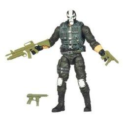 Captain America Movie 4 Inch Series 2 Action Figure Crossbones