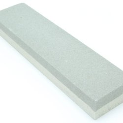 "Sharpening Stone - 6"" Dual Coarse / Fine Grit Block"