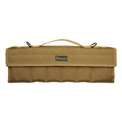 Maxpedition Dodecapod 12-Knife Carry Case (Khaki)