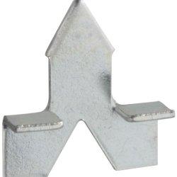 National Hardware V2522 Zinc Plated Glazing Points