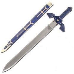 Fantasy Collector Sword Em0015-1 - Fantasy Swords